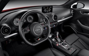 Vehicles - Audi Wallpapers and Backgrounds