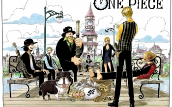 Anime - One Piece Wallpapers and Backgrounds