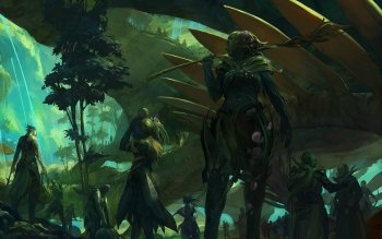Video Game - Guild Wars 2 Wallpapers and Backgrounds ID : 475888