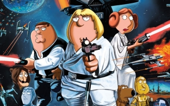 Programma Televisivo - Family Guy Wallpapers and Backgrounds ID : 475946
