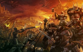 Computerspiel - Warhammer Wallpapers and Backgrounds ID : 475989