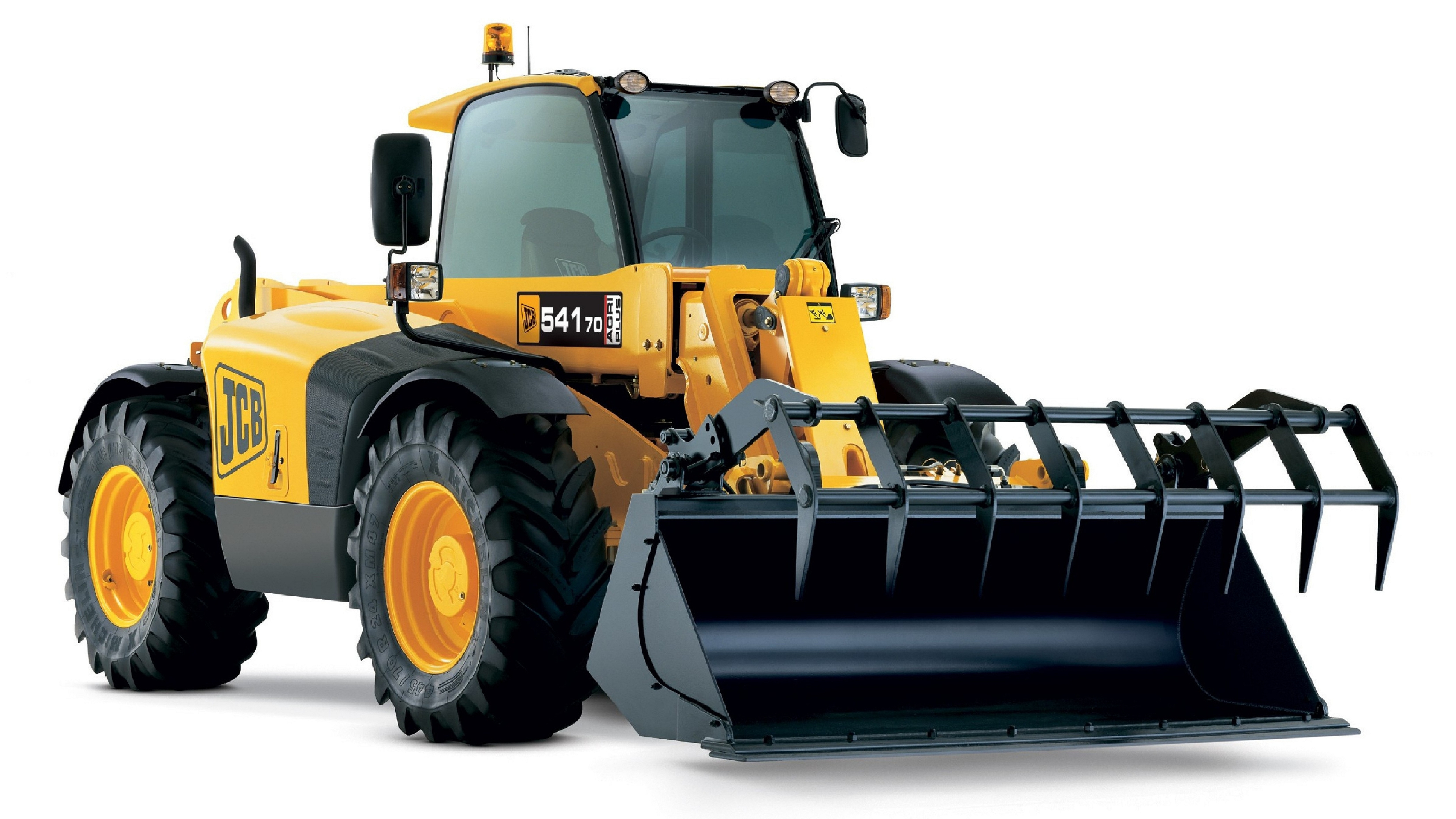 1 JCB Loadall HD Wallpapers | Backgrounds - Wallpaper Abyss