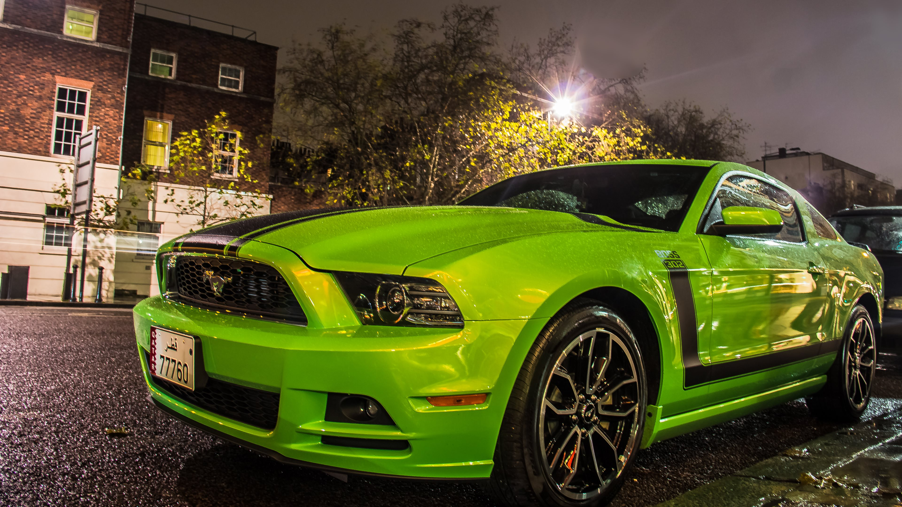 138 4K Ultra HD Ford Mustang Wallpapers | Background Images   Wallpaper  Abyss
