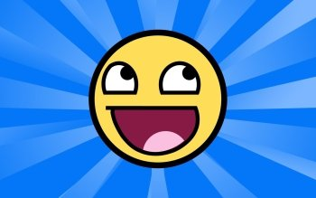 Humor - Smiley Wallpapers and Backgrounds ID : 4761