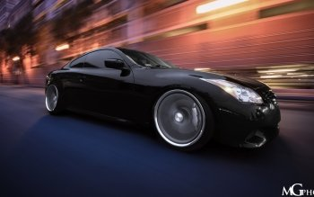 Vehicles - Infiniti G37 Wallpapers and Backgrounds ID : 476751