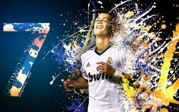 Sports - Cristiano Ronaldo Wallpapers and Backgrounds ID : 476814