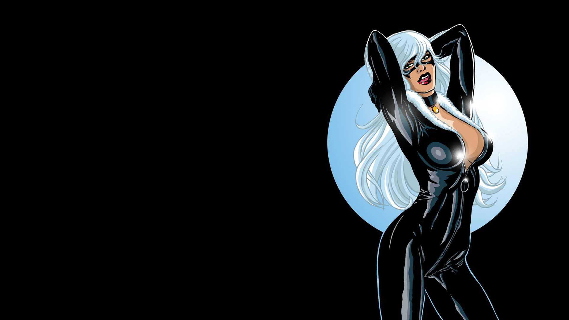 Cool Wallpaper Marvel Black Cat - 477855  Perfect Image Reference_345626.jpg