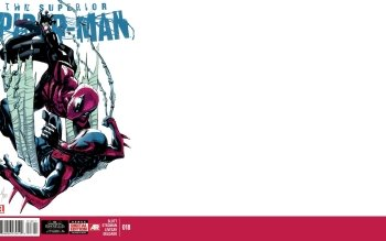 Comics - The Superior Spider-man Wallpapers and Backgrounds ID : 477061