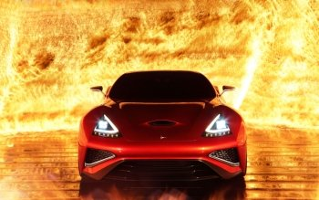 Vehicles - Icona Vulcano Wallpapers and Backgrounds ID : 477286