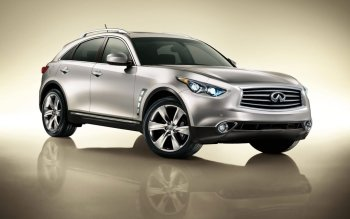 Vehicles - Infiniti Qx70 Wallpapers and Backgrounds ID : 477300