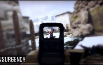 Video Game - Insurgency Wallpapers and Backgrounds ID : 477377