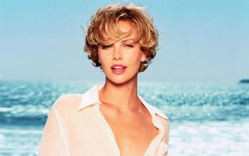 Celebrity - Charlize Theron Wallpapers and Backgrounds ID : 477568