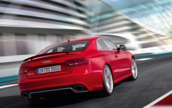 Vehicles - 2012 Audi RS5 Wallpapers and Backgrounds ID : 477696