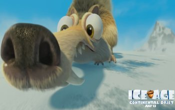 Película - Ice Age: Continental Drift Wallpapers and Backgrounds ID : 477890