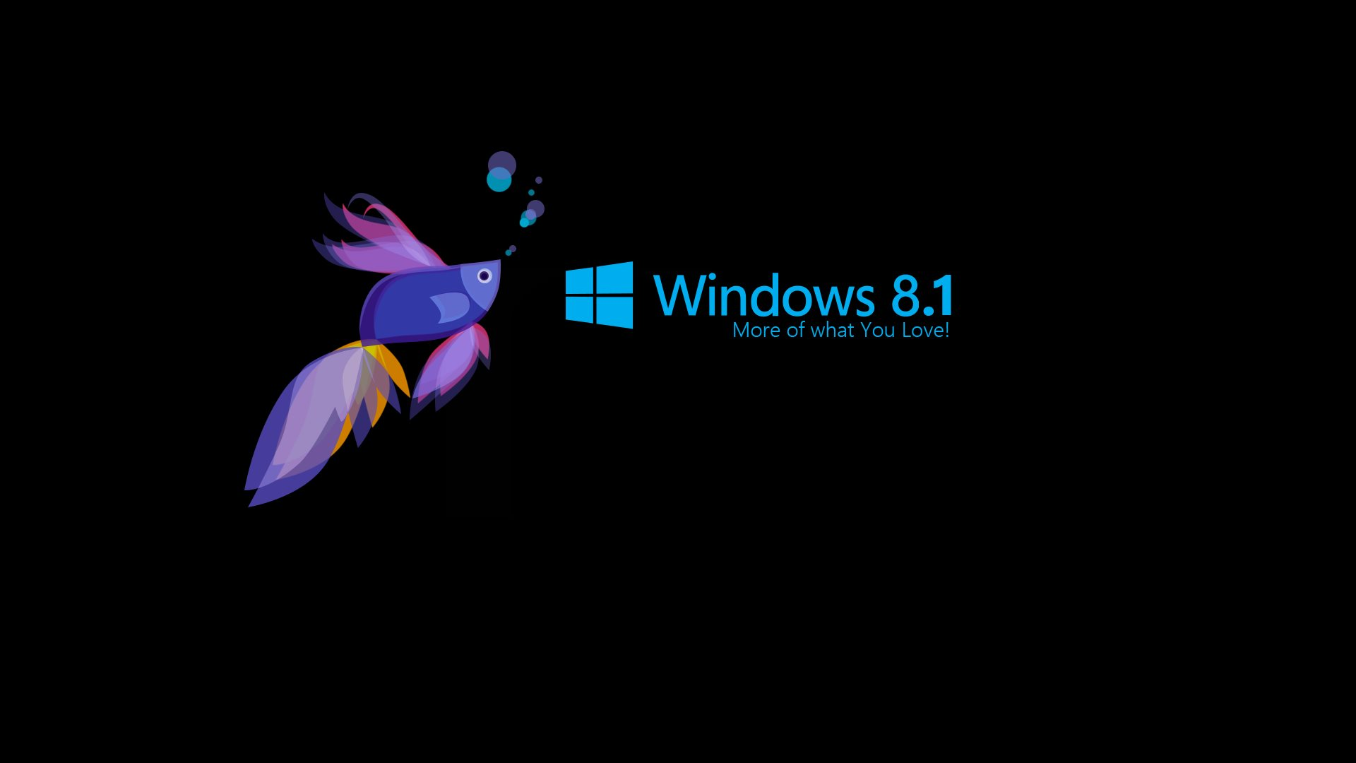 Wallpaper Windows 8 1 1920×1080