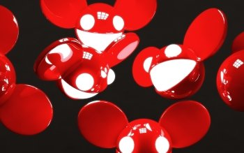 Music - Deadmau5 Wallpapers and Backgrounds ID : 478584