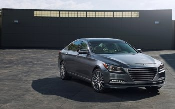 18 Hyundai Genesis Hd Wallpapers Background Images Wallpaper Abyss