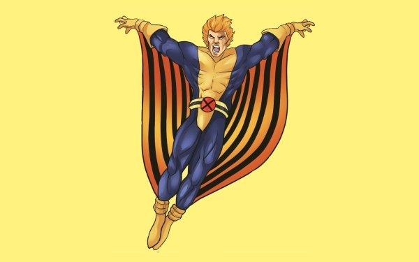 Bande-dessinées X-Men Banshee Fond d'écran HD | Image