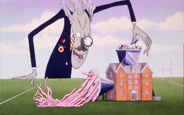 Movie Pink Floyd The Wall Pink Floyd HD Wallpaper | Background Image