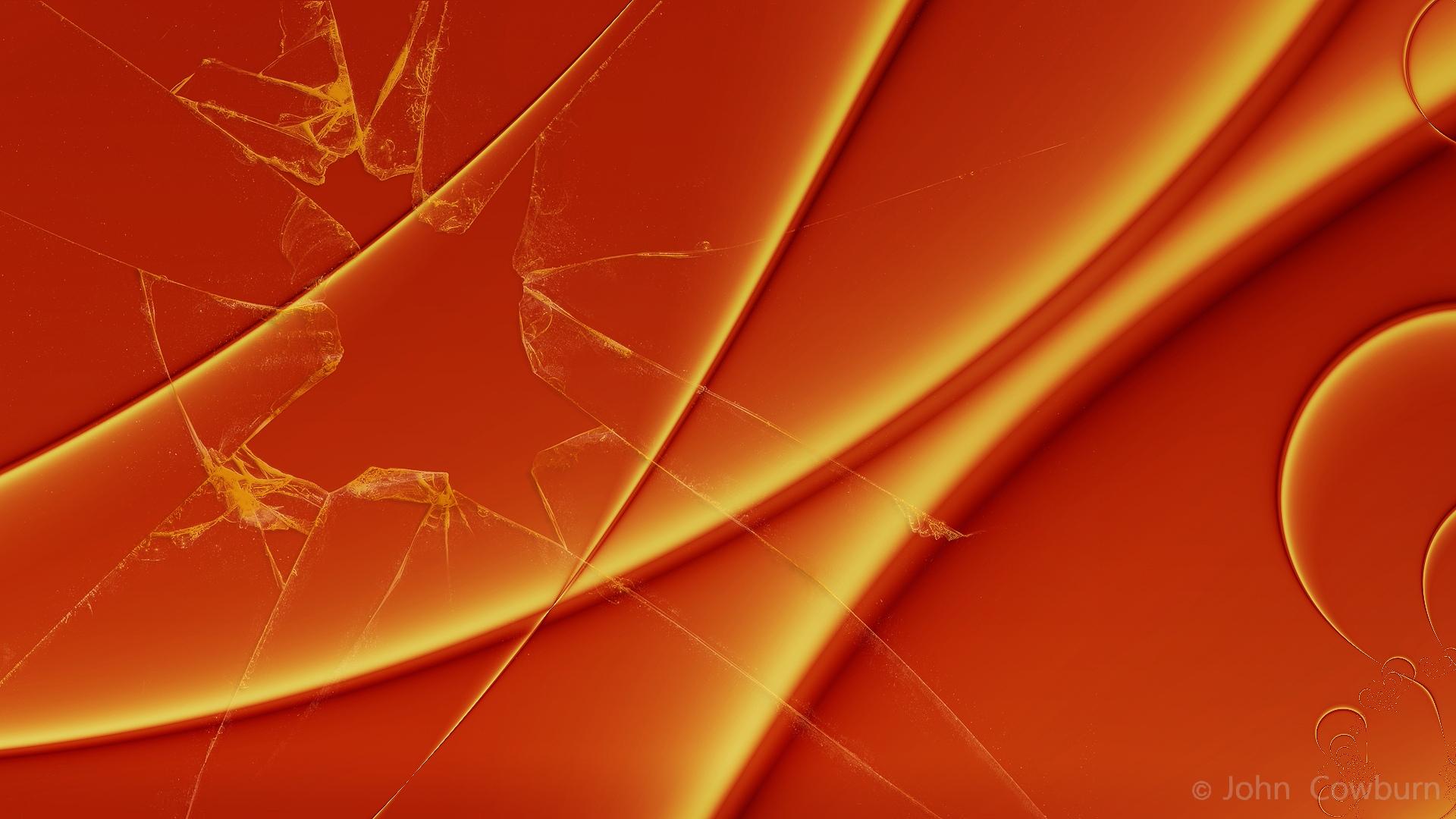 download broken glass 2560x1440 - photo #22