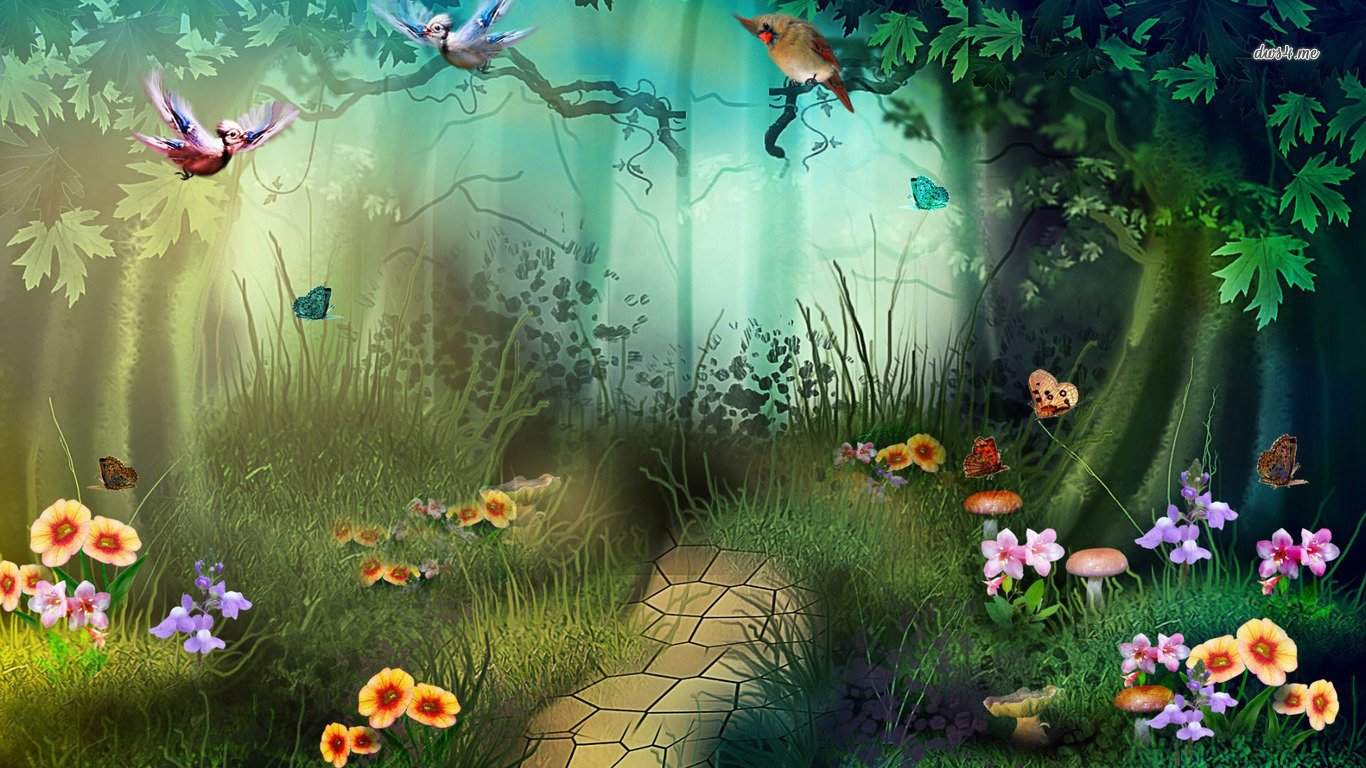 Wallpapers ID:479946