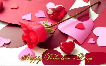 Holiday - Valentine's Day Wallpapers and Backgrounds ID : 479661