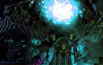 Video Game - Darksiders II Wallpapers and Backgrounds ID : 479721