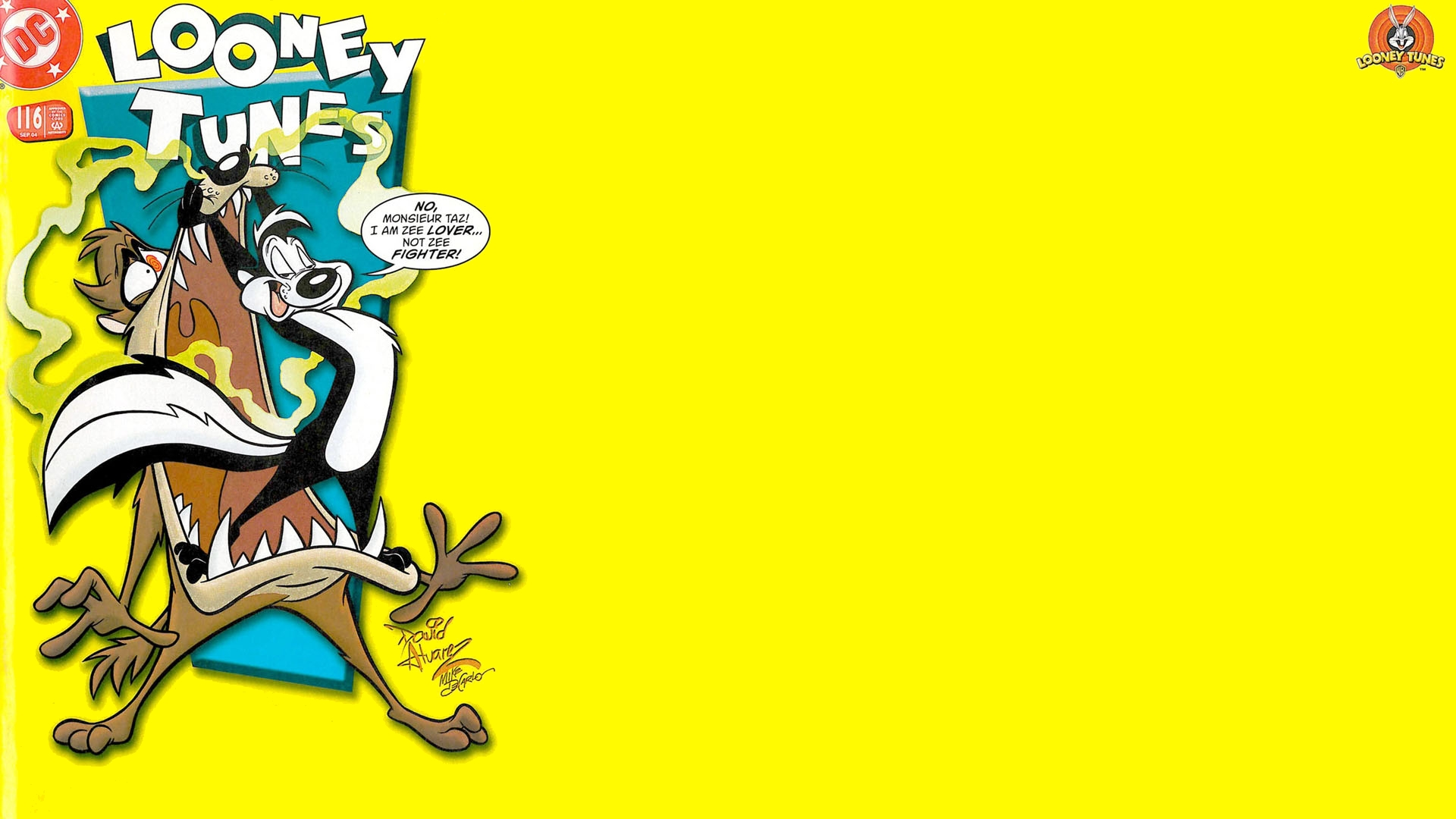 Looney Tunes Full HD Wallpaper And Background Image