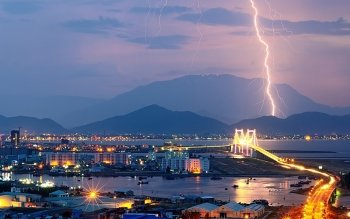 Photography - Lightning Wallpapers and Backgrounds ID : 480460