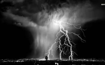 Photography - Lightning Wallpapers and Backgrounds ID : 480764