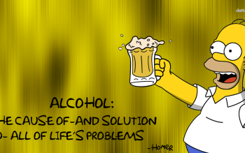 TV Show - The Simpsons Wallpapers and Backgrounds ID : 480770