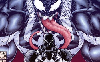 Comics - Venom Wallpapers and Backgrounds ID : 480846