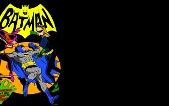 Comics - Batman Wallpapers and Backgrounds ID : 481066