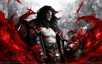 Video Game - Castlevania: Lords Of Shadow 2 Wallpapers and Backgrounds ID : 481237