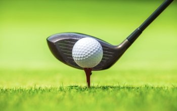 Sports - Golf Wallpapers and Backgrounds ID : 481997