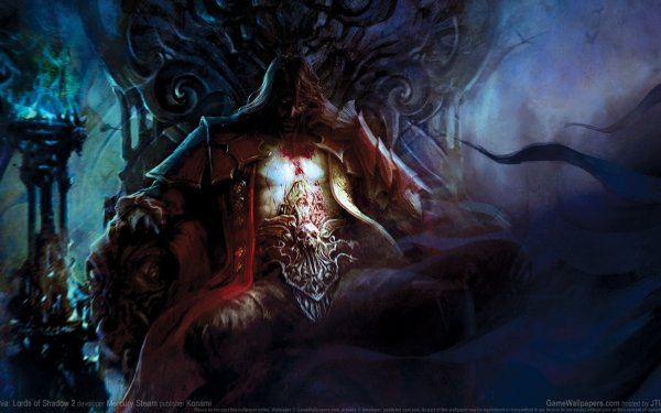 Video Game Castlevania: Lords Of Shadow 2 Castlevania HD Wallpaper   Background Image