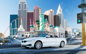 Vehicles - Bmw 4 Series Cabrio Wallpapers and Backgrounds ID : 482132