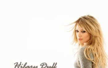 Celebrity - Hilary Duff Wallpapers and Backgrounds ID : 482315
