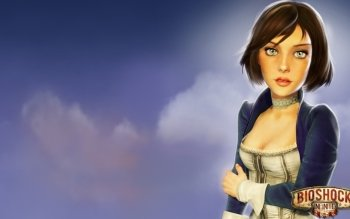 Video Game - Bioshock Infinite Wallpapers and Backgrounds ID : 482454
