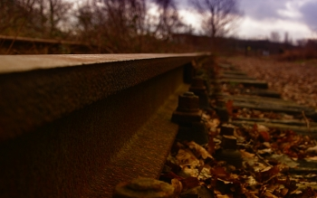 Man Made - Railroad Wallpapers and Backgrounds ID : 482562