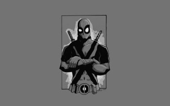 Comics - Deadpool Wallpapers and Backgrounds ID : 482586