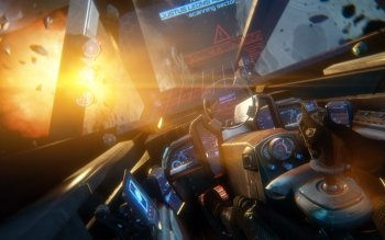 Video Game - Star Citizen Wallpapers and Backgrounds ID : 482753