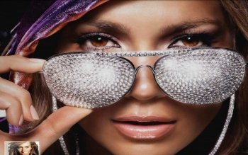 Music - Jennifer Lopez Wallpapers and Backgrounds ID : 483547