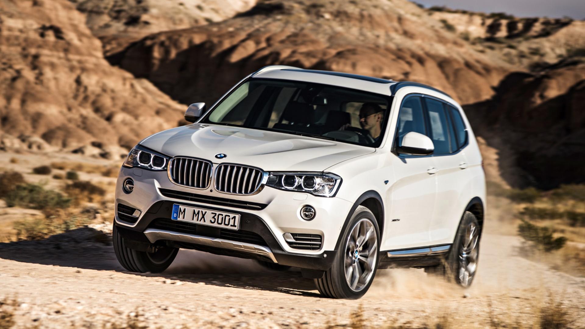 Wallpaper Abyss Erkunden Sie die Sammlung BMW Fahrzeuge 2015 BMW X3