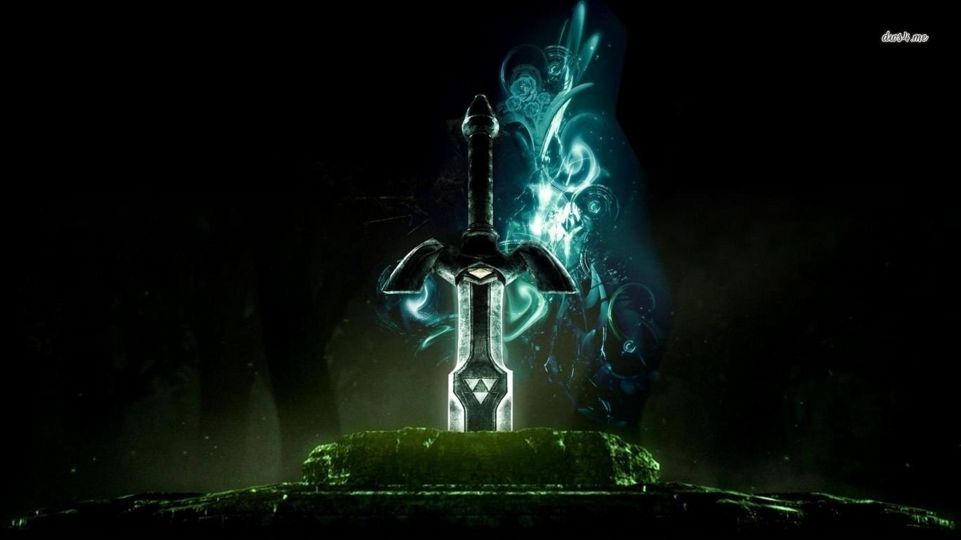 216 The Legend Of Zelda Hd Wallpapers Background Images