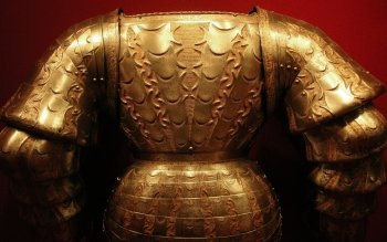 Man Made - Armor Wallpapers and Backgrounds ID : 484204