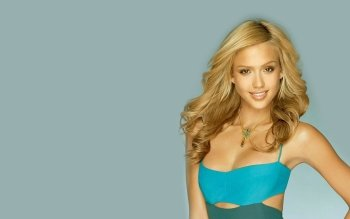 Celebrity - Jessica Alba Wallpapers and Backgrounds ID : 484429