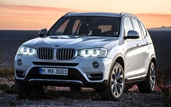 17 2015 BMW X3 LCI Wallpapers Backgrounds  Wallpaper Abyss