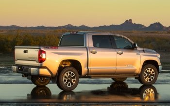 Vehicles - Toyota Tundra Wallpapers and Backgrounds ID : 484699