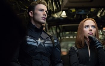 Movie - Captain America: The Winter Soldier Wallpapers and Backgrounds ID : 484778
